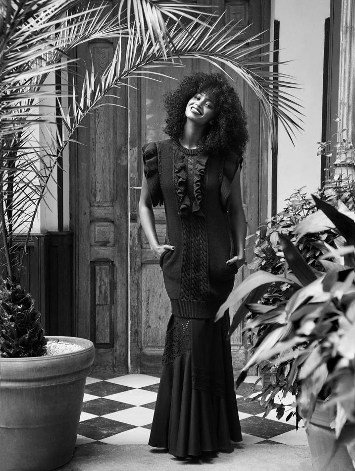 BERTA VAZQUEZ F03 094 - Ph: Félix Valiente / Glamour España