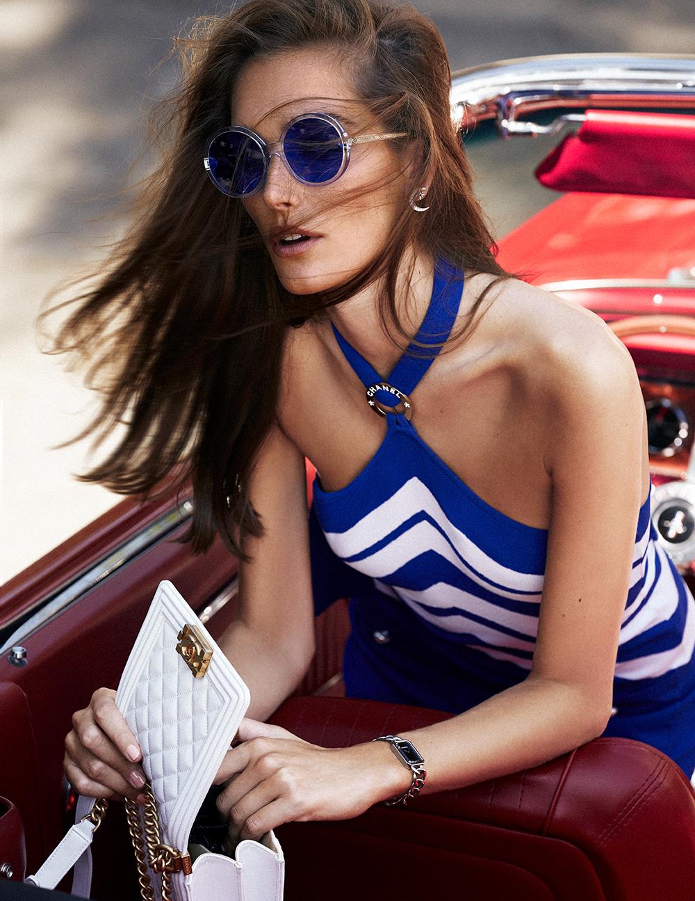 TBRS 210 - Ph: Félix Valiente / Vogue España