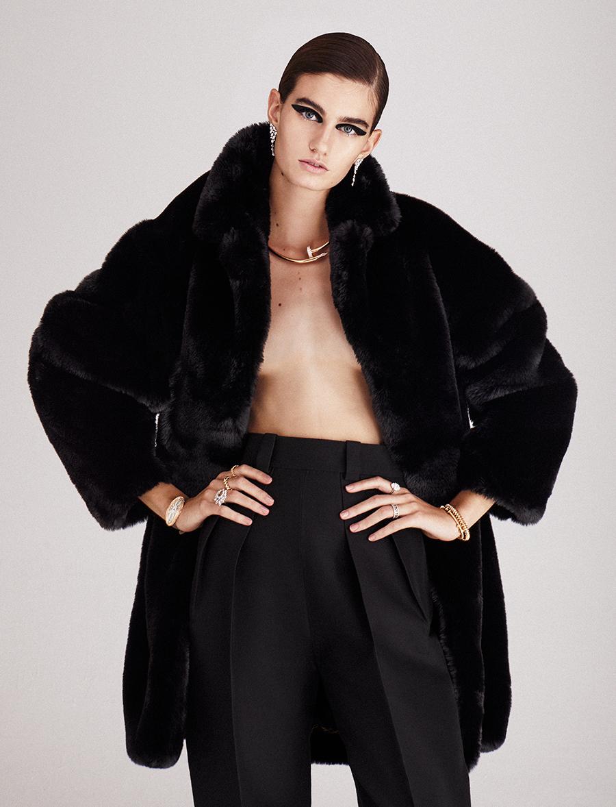 TBRS 361 - Ph.: Félix Valiente / Fashion & Arts