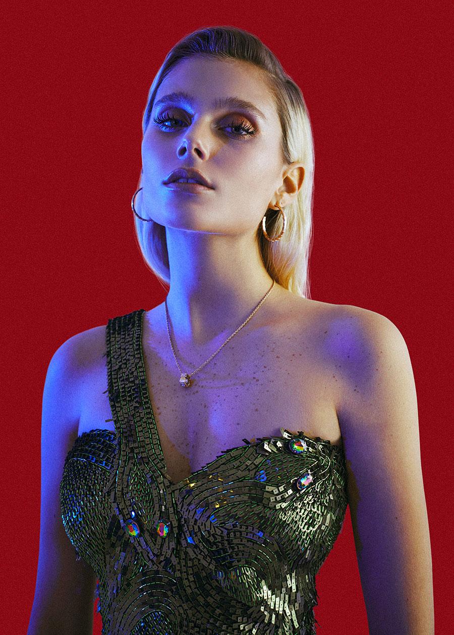 RETOQUE FOTOGRAFICO 468 - Ph.: Félix Valiente / Glamour Mexico